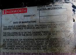 paper truck kenworth 1999 kenworth t800 dump truck item an9051 sold june 26