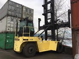 used empty container handlers for sale ieeforklift com