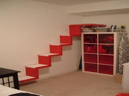 wall mounted cat stairs stair bookcase ikea making cat wall shelves cat wall shelves ikea