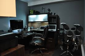 ideas about best home office setup free home designs photos ideas