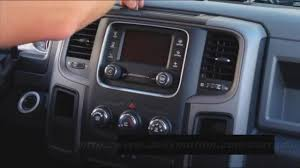 2013 Ram 1500 Wiring Diagram Detailed Steps For 2013 Dodge Ram 1500 Radio Upgrade Car Stereo Faqs
