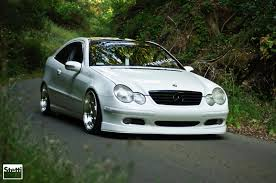 2004 mercedes c230 coupe mercedes c230 coupe hatch white mae crown 8 rides styling