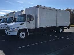 truck van box van trucks for sale