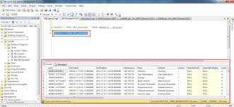 The Local Table by Qodbc Desktop How To Import Quickbooks Data To Sql Server