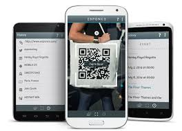 android qr scanner esponce qr code scanner
