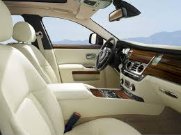 rolls royce ghost rear interior rolls royce ghost car body design