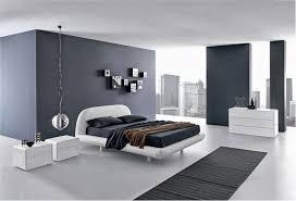 WellSuited Design Black And White Interior Bedroom And Interior - White interior design ideas