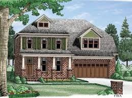 Brick Colonial House Plans 86 Best Craftsman Style House Plans Images On Pinterest