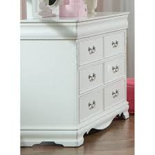 White Dresser And Nightstand Set Bedroom Sets For Sale At The Best Prices Rc Willey Furniture Store