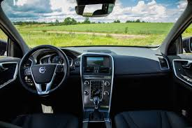volvo xc60 2015 interior review 2015 volvo xc60 drive e canadian auto review