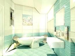 Idea Bathroom Sea Themed Bathroom Decor Idea Best Decor Bathroom