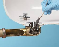 how to clean sink drain clean bathroom sink drain brilliant akioz with regard to how in 9