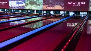 bowling alley arcade in scottsdale bowlmor