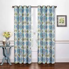Waverly Curtain Panels Turban Curtain Panels Walmart