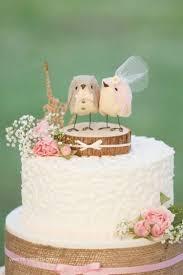 bird cake topper cake topper