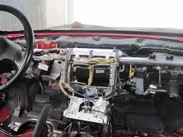 Need Help Removing Heater Core Plz Club3g Forum Mitsubishi