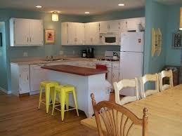 kitchen room 2017 cabinets around refrigerator unique pendant