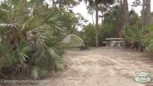 campgroundviews com donald macdonald campground park sebastian