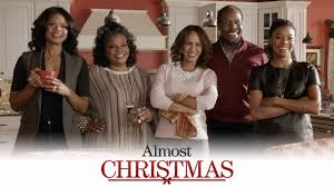 thanksgiving movie trailer almost christmas teaser trailer