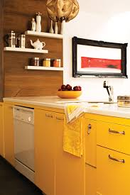 colourful kitchen cabinets photo gallery top 10 colourful kitchens