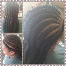 latest ghana weaving hairstyles new weave styles