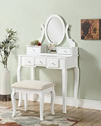 make up dressers bathroom vanity table jewelry makeup desk hair