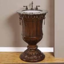 Antique Looking Bathroom Vanity Vintage Bathroom Vanities Vanity Cabinets For Less Overstock