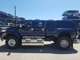 Ford Raptor Dually - topper gallery suburban toppers