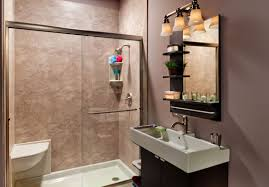 Lowes Bathtub Surrounds Shower Beautiful Shower Tub Inserts Shower Surrounds That Look