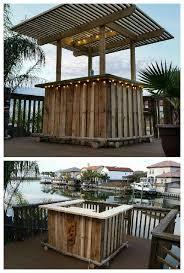Tiki Backyard Designs by 1001 Best Backyard Tiki Bar Images On Pinterest Tiki Bars Bar