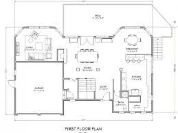 beach house floor plan beach house plans one story lake house