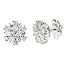 what size diamond earrings 5 pieces of jewelry every woman should huffpost