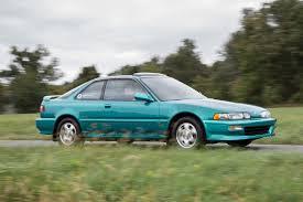 acura integra collectible classic 1992 1993 acura integra gs r automobile