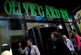Olive Garden Online Job Application Olive Garden Turns To Faster Lunch Cheaper Food And More Wine