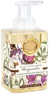 michel design works home fragrance amazon com michel design works foaming hand soap 17 8 ounce