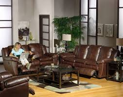 Top Grain Leather Sofa Recliner Top Grain Leather Sofa Recliner Facil Furniture Within Reclining
