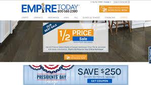 Empire Laminate Flooring Prices Empire Today Reviews 12 Complaints Complaintslist Com