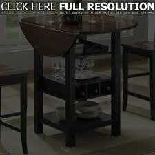 Folding Table With Chair Storage Antique Drop Leaf Table With Chair Storage Best Chair Decoration