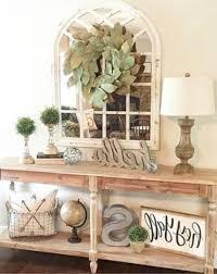 Foyer Table Decor Entryway Table Decor Farmhouse Entryway Ideas Pics Home Design