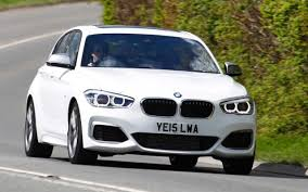 bmw 1 series review better than an audi a3