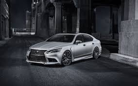 lexus ls 2012 2012 lexus ls 460 f sport wallpaper hd car wallpapers