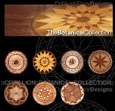wood floor medallion wholesale distributor wholesale hardwood