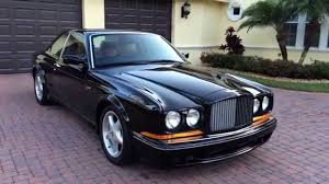 bentley sports coupe price sold 1997 bentley continental t for sale by autohaus of naples