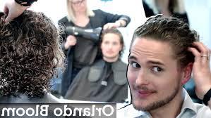 undercut long curly hair curly hair undercut man bun fade haircut