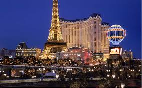 Hotel Map Las Vegas Strip by 31 Totally Free Things To Do In Las Vegas Travel Leisure