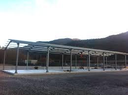 strutture in ferro per capannoni usate struttureinacciaio net metaltecnica srl
