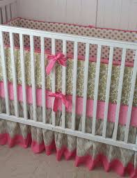 14 best gold crib bedding ideas images on pinterest bed sets