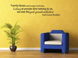 family quotes wall decals jen joes design creating wall family quotes wall decals