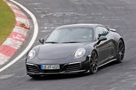 new porsche 911 2018 new porsche 911 seen undergoing testing calvin u0027s car diary