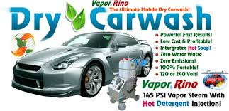 Rent Car Upholstery Cleaner Dry Car Wash Machines Steam Cleaner For Carwash No Water Waist